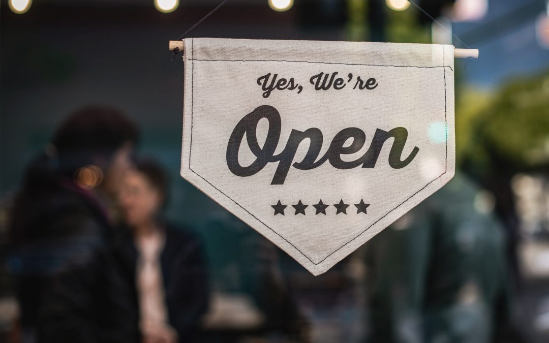 Why Do I Need a Website for My Small Business?
