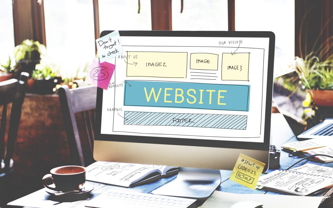 What Will A Website Cost Me?