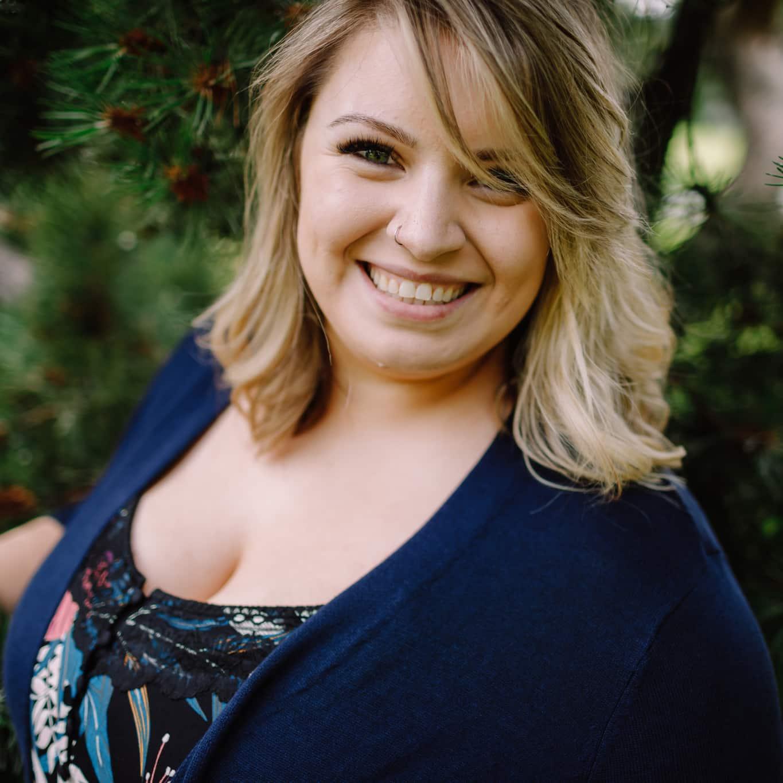 Katie McKay